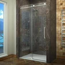 water stain on glass how to clean hard water stains on glass shower doors er how