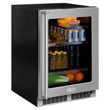 built in beverage refrigerator. Marvel Professional Built-in Beverage Refrigerator 24\ Built In E