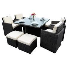deco garden furniture. Rattan Garden Furniture Cube Sets Set Kk9O6Z2 - Acadianaug   Deco