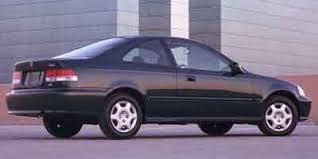 honda civic 2000 ex. Simple Honda PreOwned 2000 Honda Civic EX To Ex