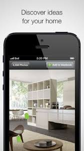 6 Interior Design Apps for Your Home Renovation