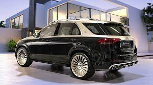 Hofele Hgle Is The Unofficial Mercedes Maybach Gle Mercedes Benz Gle Mercedes Maybach Maybach