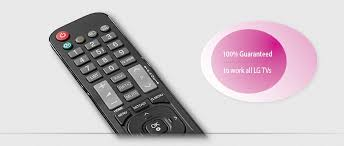 lg tv remote control. the only true lg universal replacement remote includes all common functions like: menu, guide, energy saving, netcast, ad, 3d and source. lg tv control r