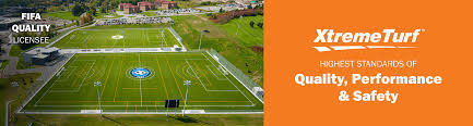 pitches worldwide xtreme turf has the highest standards for quality performance and safety xtreme turf football