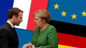 Macron and Merkel search for EU leaders to take on Trump | Financial Times