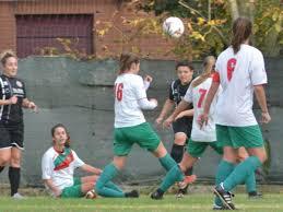 Calcio femminile: pari senza reti nella sfida salvezza tra Acf Alessandria  e Caprera – Alessandria Oggi