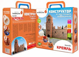 <b>Конструктор Brickmaster Кремль 136</b> деталей (208) - купить в ...