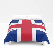 uk flag union jack duvet cover