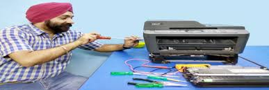 Printer Technician Printer Repairing Training Course Inkjet Laser