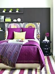 Wonderful Purple Bedroom Decorating Ideas Purple And Gray Bedroom Decorating Ideas  Amazing Of Gray And Purple Bedroom .