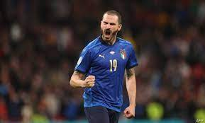 بونوتشي: خوض نهائي كأس أوروبا في ويمبلي لا يخيف إيطاليا