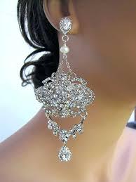 long chandelier earrings big chandelier earrings unique large and long dangle statement bridal chandelier earrings large long chandelier earrings
