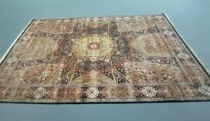 40 inch by 60 inch rug in carpets are graded using 2 numbers like 5 or number represents knots in 9 of an inch of rugs width 40 x 60 bathroom rug
