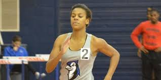 alexis groce at bucknell 013114 women s track field