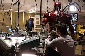 iron man office. The Saturday Box Office Estimates Are In Over At Fantasy Moguls, And Paramount\u0027s Iron Man Is Beating It\u0027s Second Weekend Expectations, Adding An Estimated