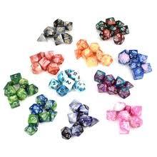 Buy rainbow dice and get <b>free shipping</b> on AliExpress.com