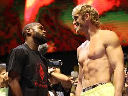 Logan Paul vs Floyd Mayweather fight rules including judges and knockouts -  Irish Mirror Online