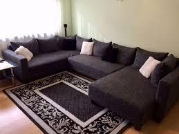Couch Wohnlandschaft Sofa U Form In 68219 Mannheim For
