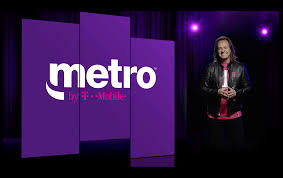 Metropcs Com Customer Service Its A New Day In Wireless Introducing Metro By T Mobile