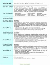 Simple Sales Manager Resume Profile Manager Resume Sample Beautiful