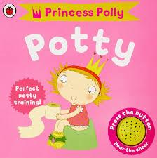 Princess Pollys Potty Amazon Co Uk Andrea Pinnington Books