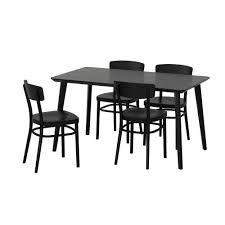 Conjuntos De Comedor Mesas Y Sillas Compra Online Ikea