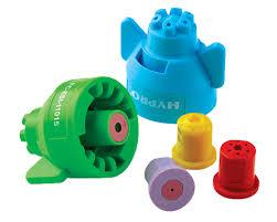 Pentair Hypro Esi Six Stream Ceramic Spray Nozzles