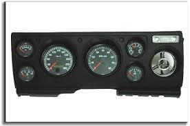 vdo electronic gauge dash datsun 510 1600 conversion 180b engine mountings