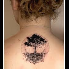 The Mandala Work New Tattoo Tetování Návrhy Tetování A