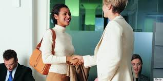 Professional Interview Suiting Up For Success Job Interview Attire For Women Part I