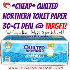 CHEAP* Quilted Northern Toilet Paper Deal @ Target! & *CHEAP* Quilted Northern Toilet Paper Deal @ Target! Adamdwight.com