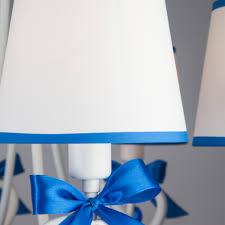 <b>Люстра</b> 63755 <b>Eurosvet 60066/8 белый</b>/<b>синий</b> — купить по ...