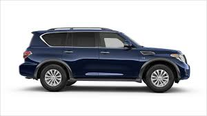 2018 nissan armada blue. 2018 nissan armada suv zone body construction blue i