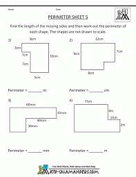 5th Grade Go Math 9 1 Formulas For Area And Perimeter Youtube ...