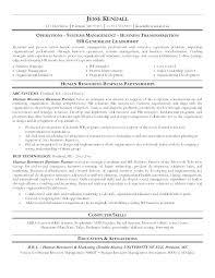 Hr Generalist Resumes Hr Generalist Resume Human Resources Sample Impressive Hr Generalist Resume
