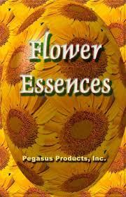 flower essences booklet pegs s