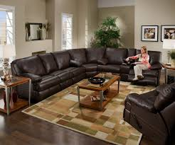 Oversized Sectional Couch | Oversized Sectional Sofas | Big Leather  Sectional