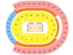 T Mobile Seating Chart Basketball Pac 12 Basketball Tournament Tickets At T Mobile Arena On March 12 2020 At 12 00 Pm