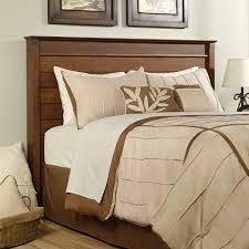 Sauder Bedroom Furniture Amazoncom Sauder Carson Forge Panel Headboard Full Queen