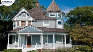 best paint colors for older historic homes