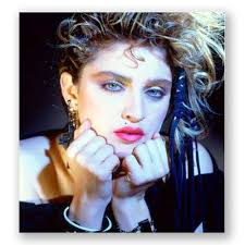 a mix of pop and clical rhythms the song was madonna s 4th 1 song released in 1986 from her third al