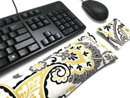 keyboard pad mouse pad gifts under 20 ergonomic wrist rest support wrist typing back to ideas carpal tunnel