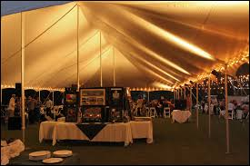 wedding tent lighting ideas. Wedding Tent Lighting Ideas Reception Lights Par Can Washes N
