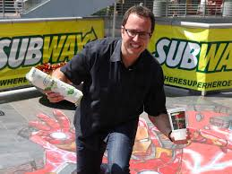 Subway Jared Fogle pay 1.4 million to 14 victims Business Insider