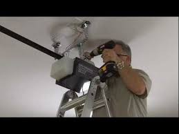 garage door silencer stop noise vibration from garage door openers garage door motors