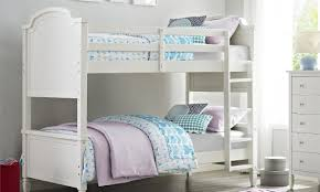 A safe bunk bed