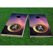 Wooden Yard Games Victory Tailgate Anchor Cornhole Game Set Reviews Wayfair 64