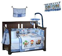 monkey pirate crib bedding pirates 9 piece crib bedding set beach style crib bedding sets by monkey pirate crib bedding
