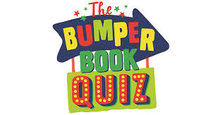 world book day 2018 quiz logo