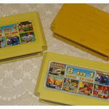 Telekamängu kassetid - tartu - videomängud, konsoolid osta
